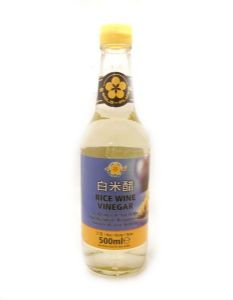 Rice Wine Vinegar | Buy Online at the Asian Cookshop